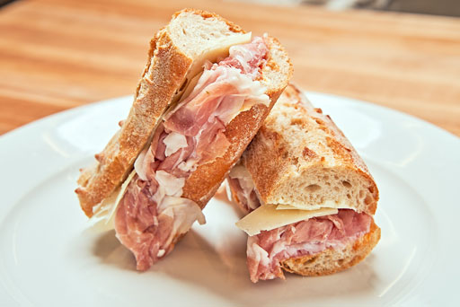 hamcheese-sandwich